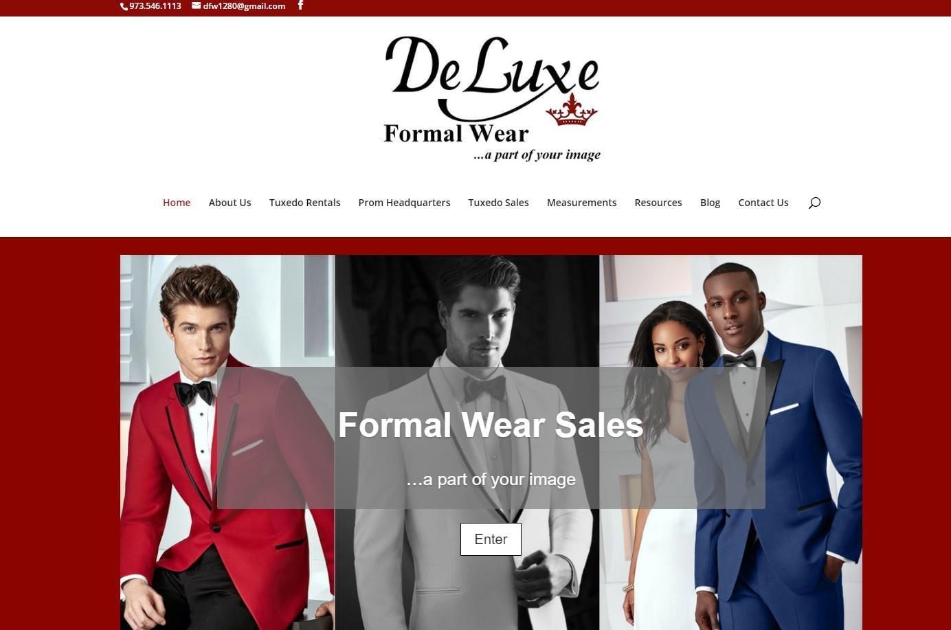 website designers NJ