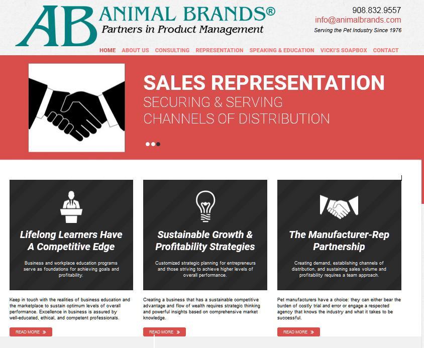 Animal Brands