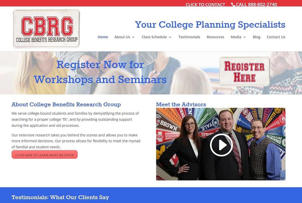 New Jersey Website Designer