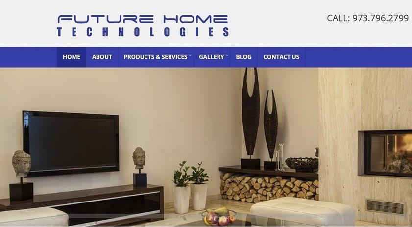 Best website design company NJ