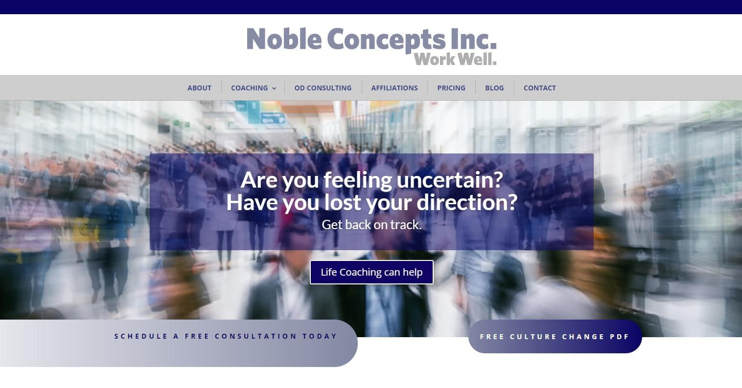 website design company NJ