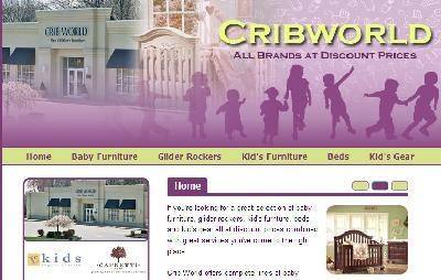Crib World Morris Plains, NJ