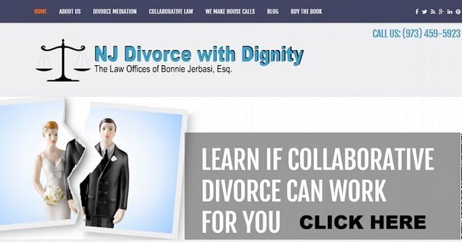 website designer for attorneys