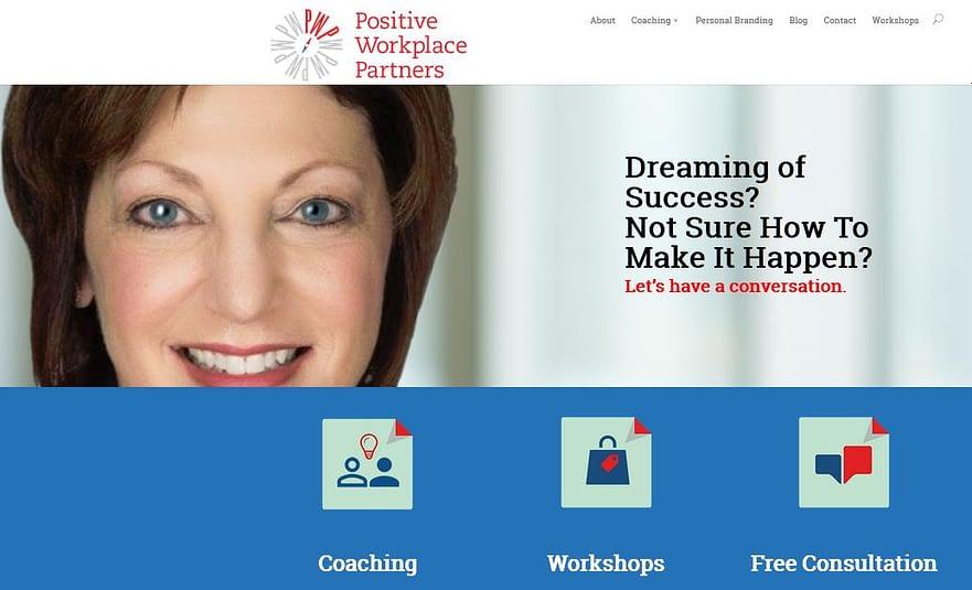 website designer New Jersey