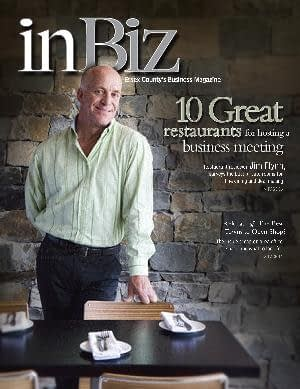 In-Biz Magazine