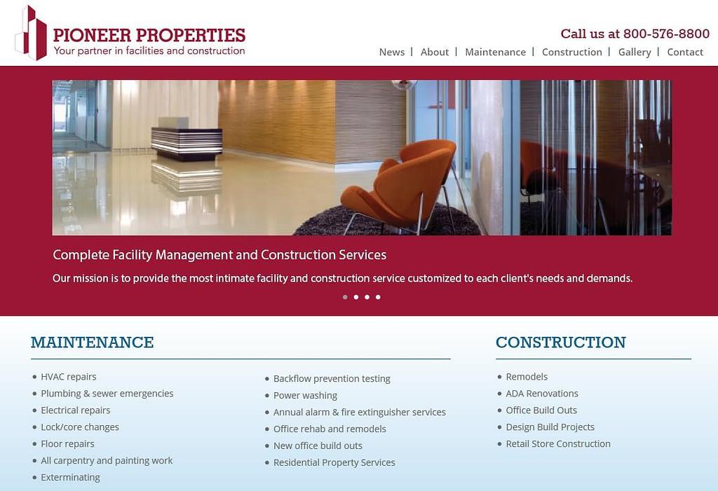 website design company New Jersey