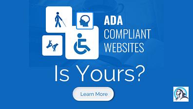 ADA Compliance software