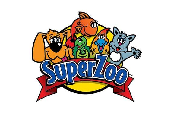 SuperZoo logo ecommece and SEO
