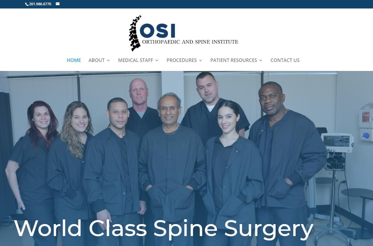 Short Hills Surgery Center
